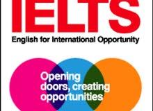 IELTS / OET / PTE / TOEFL Classes in Ajman