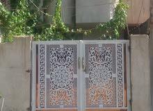 دار للبيع في حي الرفاق مقابل عمارات حي صدام