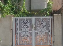 Al-Jihad neighborhood Baghdad city - 80 sqm house for sale