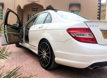 160,000 - 169,999 km Mercedes Benz C 300 2010 for sale