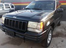 Used Jeep 1998