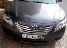 Grey Toyota Camry 2009 for sale