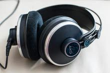 سماعات احترافية AKG Pro