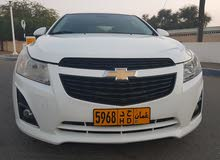 Automatic Chevrolet 2013 for sale - Used - Seeb city