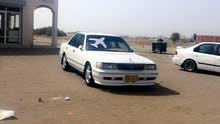 Manual Toyota 1993 for sale - Used - Muscat city