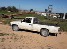 Used condition Toyota Hilux 1996 with 1 - 9,999 km mileage