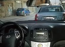 Hyundai Avante car for sale 2007 in Madaba city