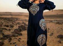 فستان كتير راقي خامه ممتازه طباعه ثابته تماما