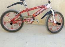 دراجه نيجر للبيع والسعر قابل للنقاش