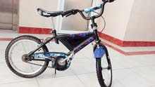 Boys Transformer bicycle (age-6-9 yrs.) and Spiderman Scooter for Sale -Salmiya