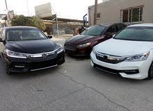For sale a Used Honda  2017