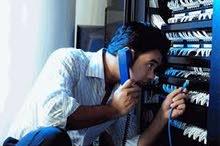 دورة تركيب منظومات الاتصالات بالتعاون مع هاتف ليبيا ومعتمدة من وزارة العمل