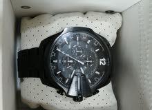 for sale diesel watch