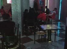 مقهي للكراء امام جامعة برج بوعريريج