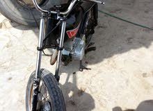 دراجه ايراني ادوات مكفوله للبيع