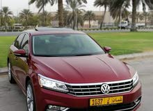 Volkswagen Passat 2016 For Sale