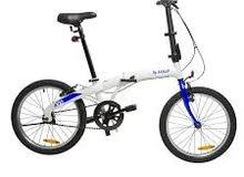bicyclete b-fold