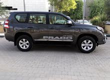 Toyota Prado 2015 TXL2 V6 Full Option برادو