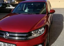VW Volks wagon Tiguan for SALE
