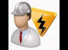 مطلوب مهندس كهربائي في الرياض