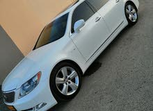 For sale 2007 White LS 460