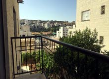 excellent finishing apartment for sale in Amman city - Swelieh