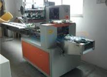 عمل صيانة كهربائية للماكنات الصناعية