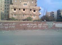 قطعة ارض 530م بمدينة نصر المنطقه العاشره ناصيه على حديقه ب 16الف