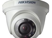 مهندس تركيب كاميرات المراقبه