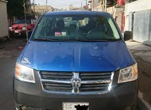 Dodge Caravan car for sale 2008 in Baghdad city