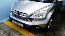 هوندا CR-V full option للبيع