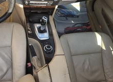 Automatic BMW 2009 for sale - Used - Baghdad city