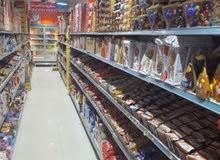 مطلوب مدخل بيانات لديه خبره في الاسواق والمواد الغذائيه