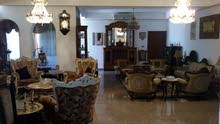 excellent finishing palace for sale in Amman city - Dabouq