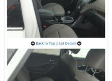 Hyundai Santa Fe car for sale 2017 in Basra city