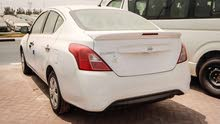 2017 Nissan Sunny for sale