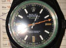 Rolex oyster milgauss