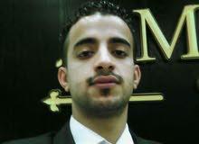 يمني العمر25سنه يبحث عن عمل بشرط نقل الكفاله اقامه مجداد امتلك سياره