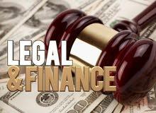 خدمات قانونية ومحاسبية