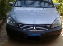 Mitsubishi Lancer 2007 in Giza - Used