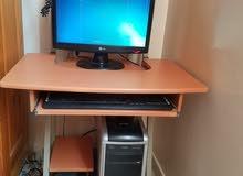 كمبيوتر مكتبي LG +Delux