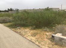 قطعتين اراضي في عين زارة شارع الغاز جهة حوازة الورد