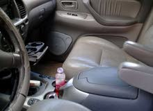 Available for sale! +200,000 km mileage Toyota Sequoia 2003