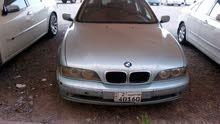 Used 2001 BMW 525 for sale at best price