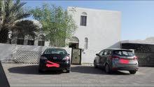 منزل للبيع في بوشر الشعبيه حي البيضاء