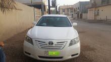 Toyota Camry in Basra
