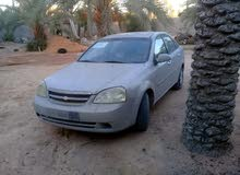 2009 Chevrolet in Tripoli