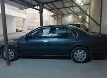 Used Maxima 1997 for sale