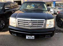 Cadillac  2003 for sale in Amman