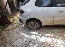 10,000 - 19,999 km Daewoo Lanos 2002 for sale